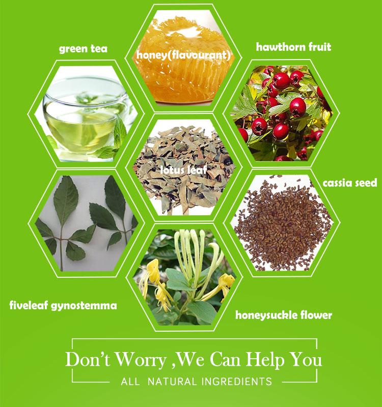 OEM Natural Herb 28 Days Slimming Flavoured Detox Tea,Fit Tea - 4uTea | 4uTea.com