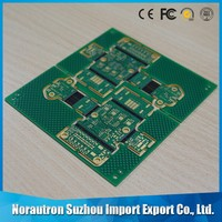 The lower prices specialized fr4 multilayer blind and buried via pcb