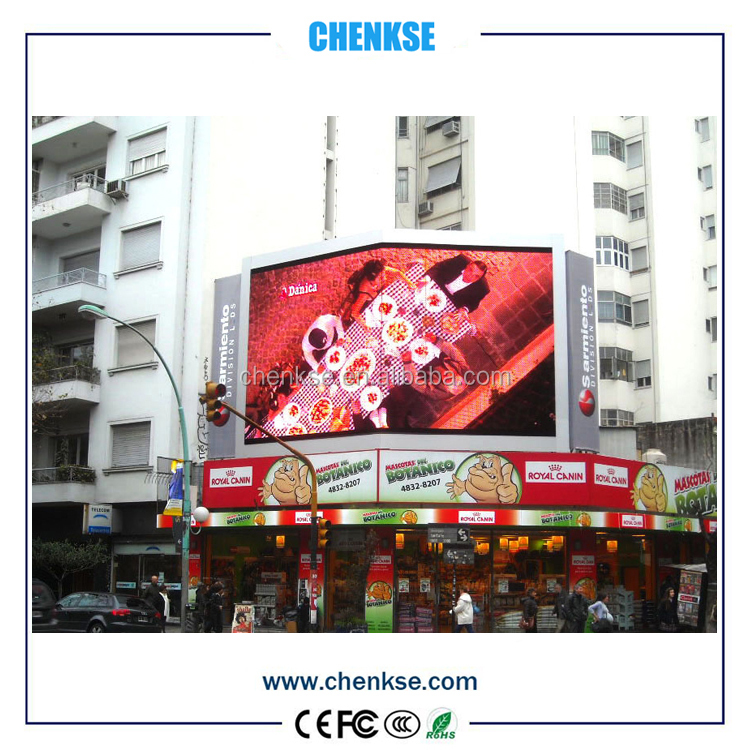P6 P8 P10 P16 SMD LED Display/LED Screen/LED Video Wall outdoor advertising led display screen