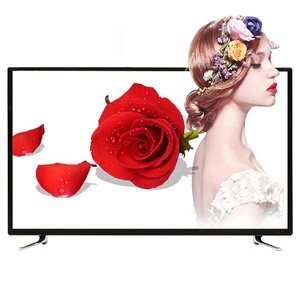 Guangzhou wholesaler 32 inch skd oem led tv manufacturer