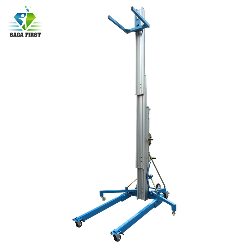 China Electric Ladder, China Electric Ladder Manufacturers
