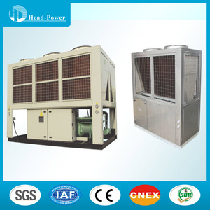 Cooling of marine diesel engine separate systems conditioner