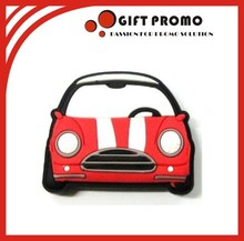 Promotional Gifts 3D Rubber Fridge Magnet