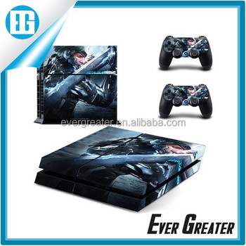 Colorful light bar sticker for ps4 controllerps4 console sticker colorful light bar sticker for ps4 controllerps4 console sticker skins assassins creed design aloadofball Choice Image
