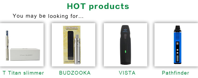 Online shopping USA e cigarette electronique vaporizer dry herb pen