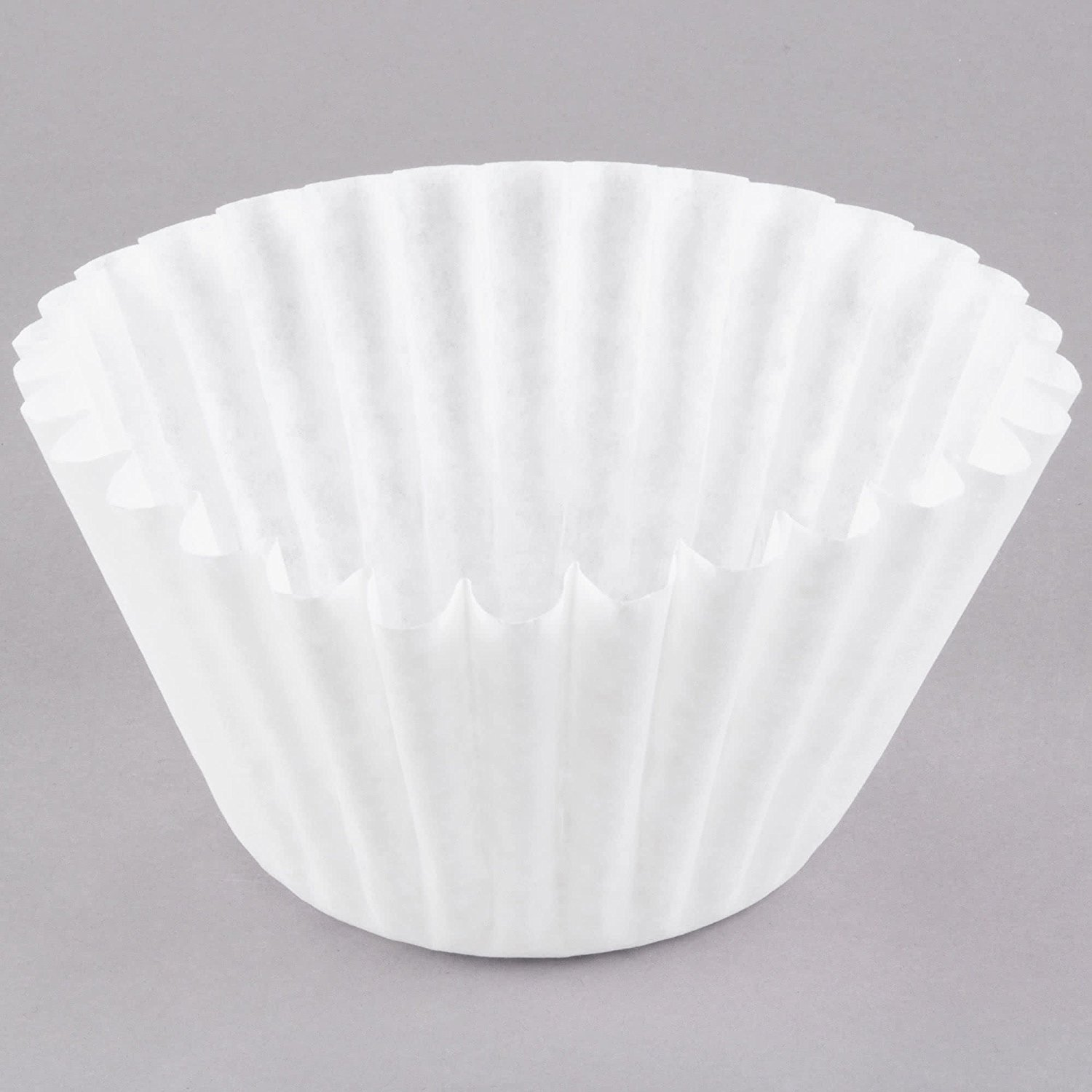 "TableTop King ABB1.5WP 13"" x 5"" Coffee Filter for ABB1.5P and ABB1.5SS Shuttle Coffee Brewer Baskets - 500/Case"