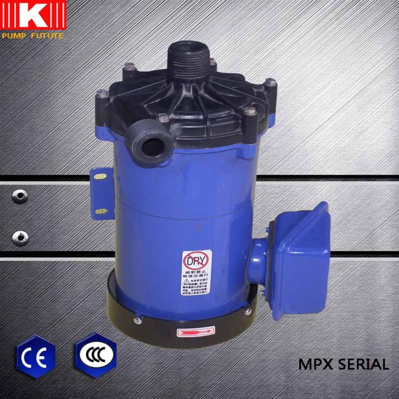 pump factory provide permanent magnet water pump