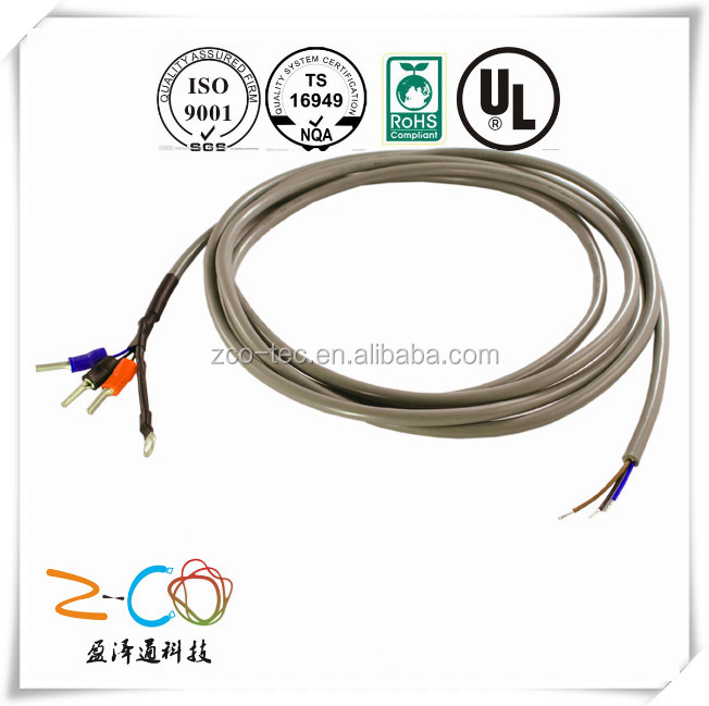 Wire Harness Manufacturing Process, Wire Harness Manufacturing ...