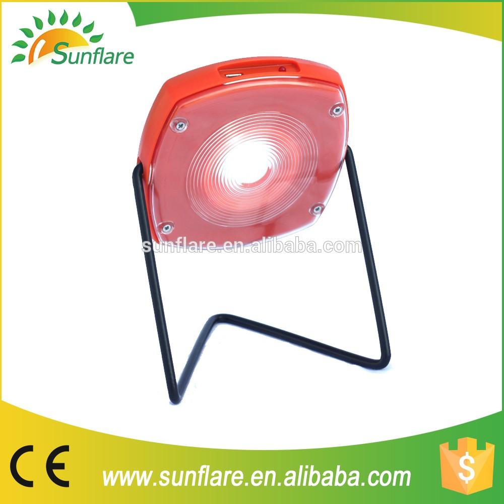 nueva lmpara solar linterna solar porttil de alta calidad mejor porttil cama solar luz de lectura