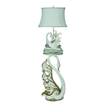 Home Decoration Table Lamps With Animals For Hotel LG342SW 8853SW