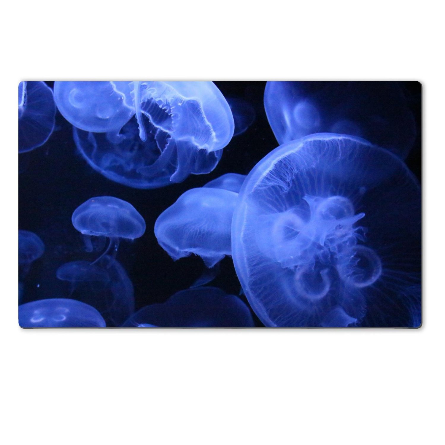 Luxlady Large TableMat Natural Rubber Material Image 24595084781