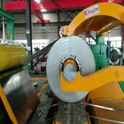 high quality simple slitting line roll slitting and rewinding machine sheet slitting machine