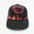 Custom lids pompom baseball hat flat embroidery baseball hats from china