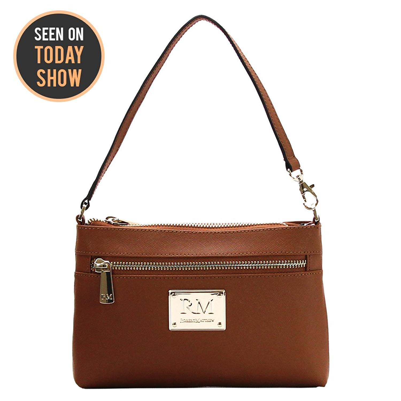 Get Quotations Robert Matthew Fashion Designer Luxury Sofia 24k Gold Leather Clutch Purse Small Shoulder Bag Handbags For