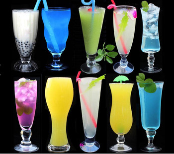 Different Types Of Drinking Glasses With Pictures