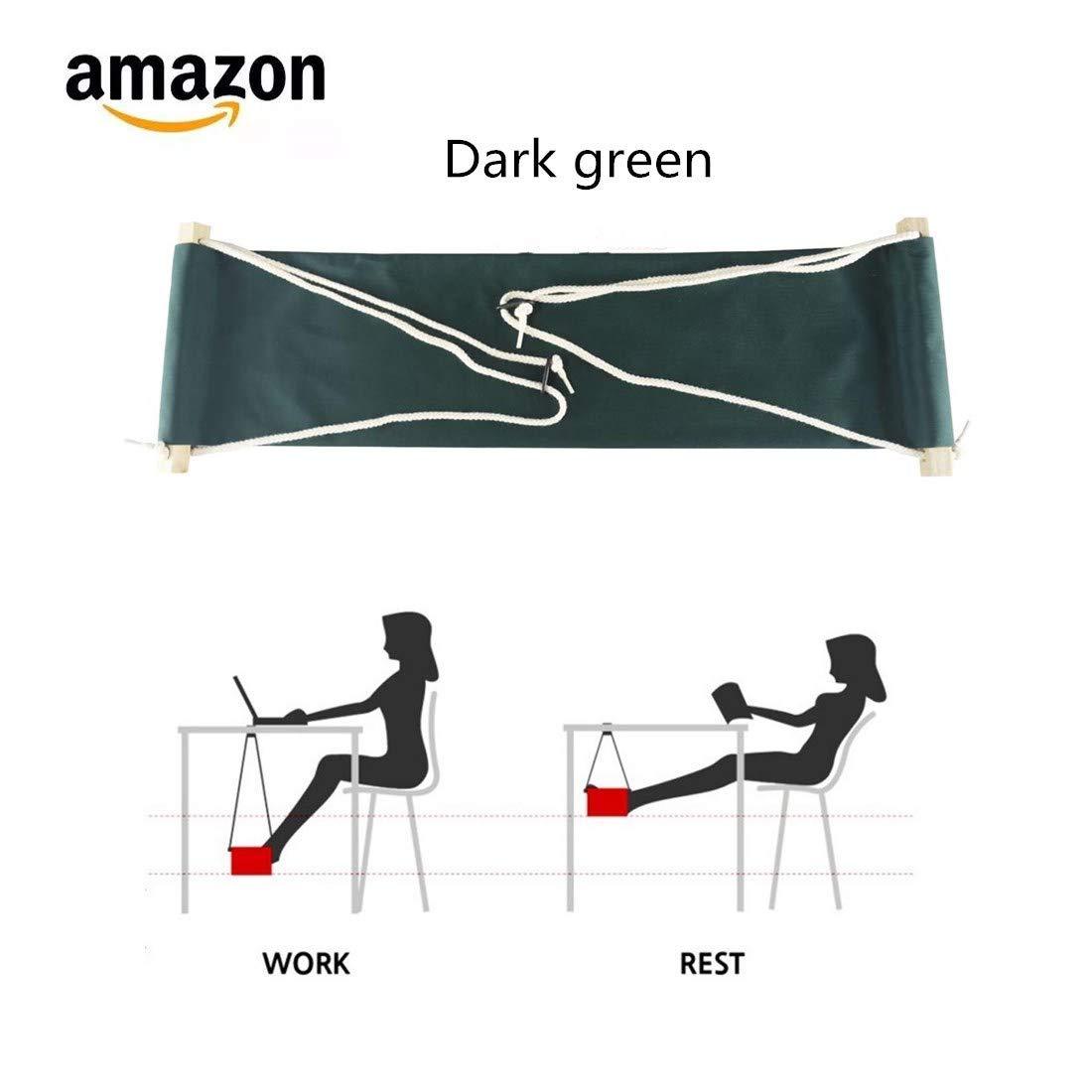 Buy Standing Desk Foot Stool Adjustable Height Ergonomic
