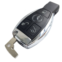 Factory supply car key case cover for mercedes benz