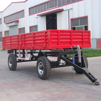 yuntai farm wagon trailers for tractor for sale buy tractors