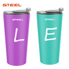 stainless steel coffee personalized mug