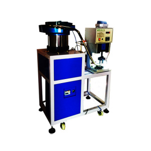 Auto feeding connector terminal electric crimping machine for sale