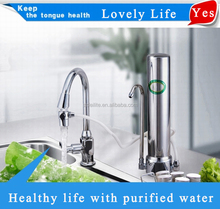 Domestic water filters prices counter top price mineral for kitchen unit