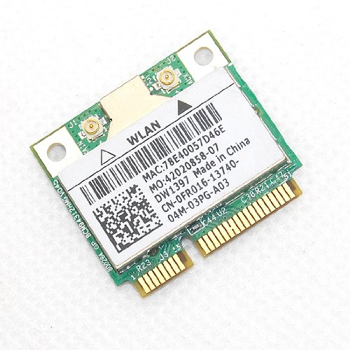 DRIVER UPDATE: BROADCOM 4311AG 802.11ABG WIFI ADAPTER