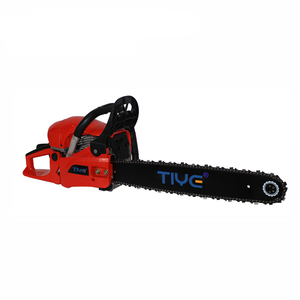 2018 New 52cc Gasoline Chainsaw /cs5200 / Garden Tool With Ce Gs Certification