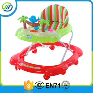 China Rolling Baby Walker For Infant Baby