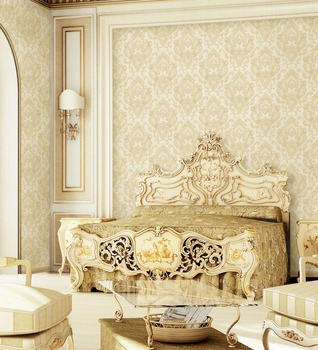 Pvc Vinyl Damask Wallpaper Fashion Designs Royal Nature 1080p Hd Wallpapers
