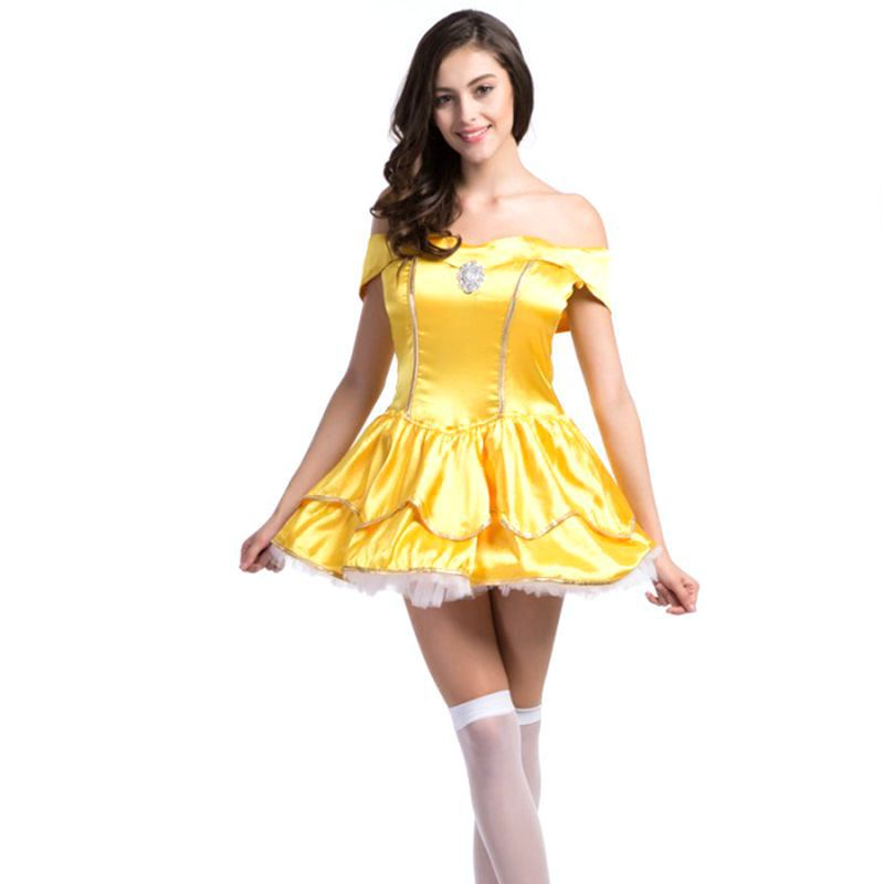 Sexy Sissy Crossdressers Halloween 20