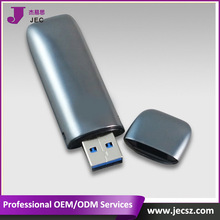 Promotional Metal USB 3.0 Flash Drive 8GB 16GB 32GB 64GB Products with Logo Model JEC-3028