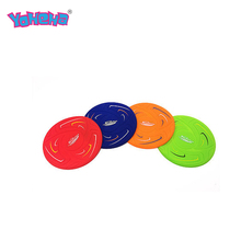 Popular Outdoor Relax Game Skylicone Soft Frisbee For Sale