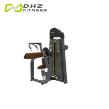 <span class=keywords><strong>Alternativa</strong></span> Planet Fitness Extensão Tricep Máquina
