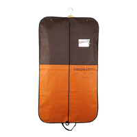 Luxury Man Suit Cover Bag non woven Garment Bags