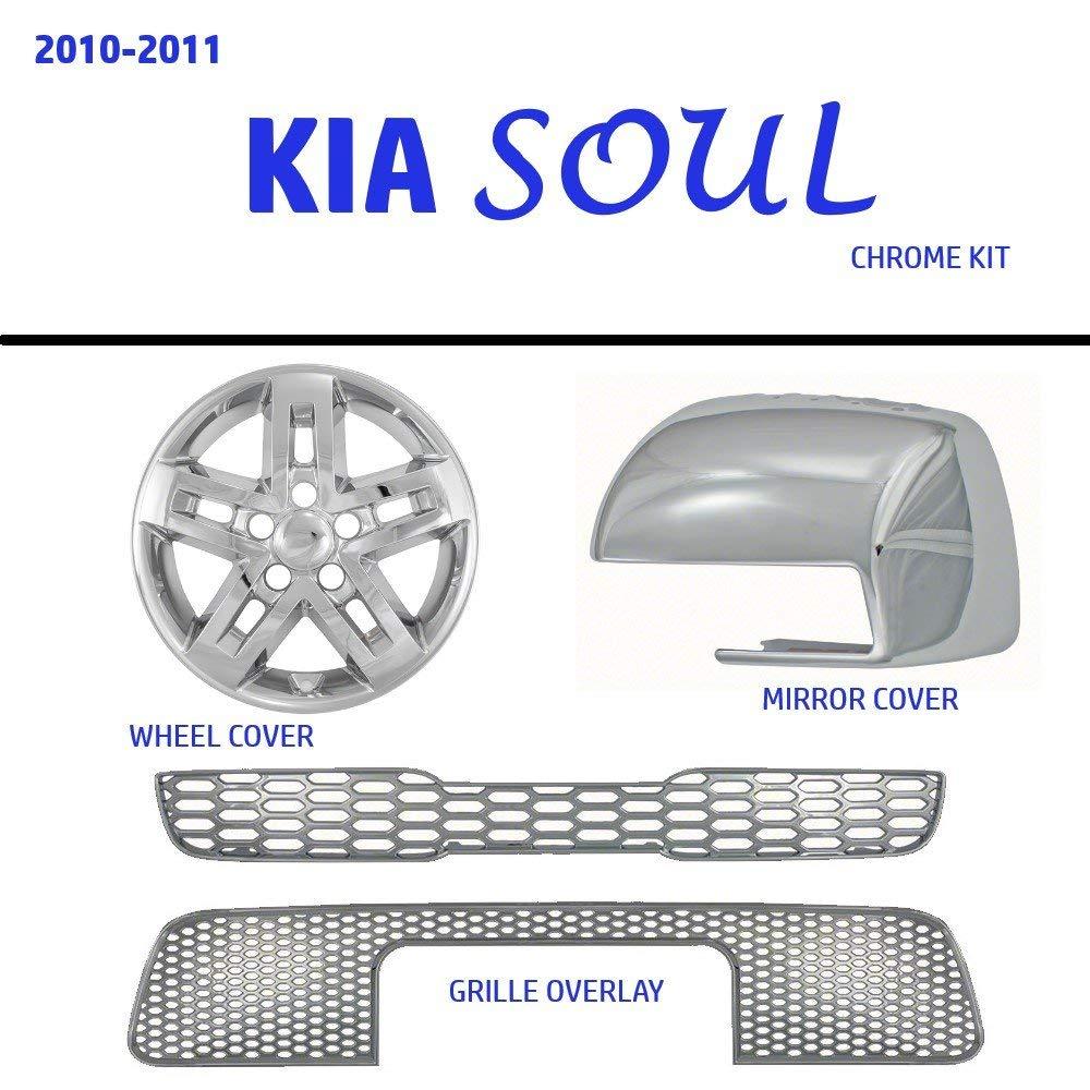 Kia Soul: Main Crash Pad Assembly Replacement