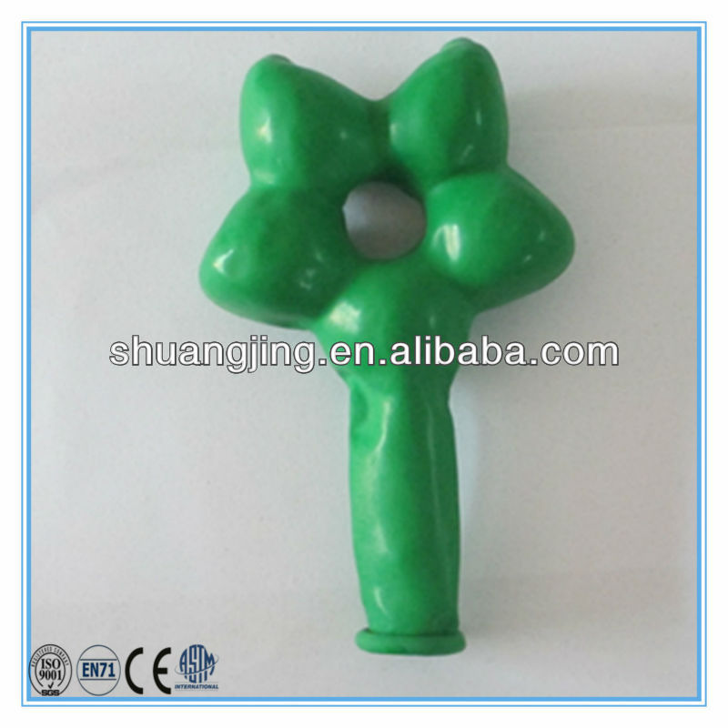 promotional gift for kids--special shape balloons