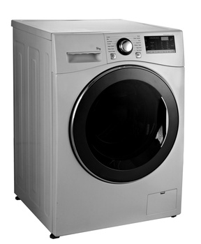 lg design 9kg washing machine/DD motor fully automatic washing machine/best price washing machine