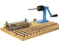 Jewelry for jump ring maker for goldsmith tools