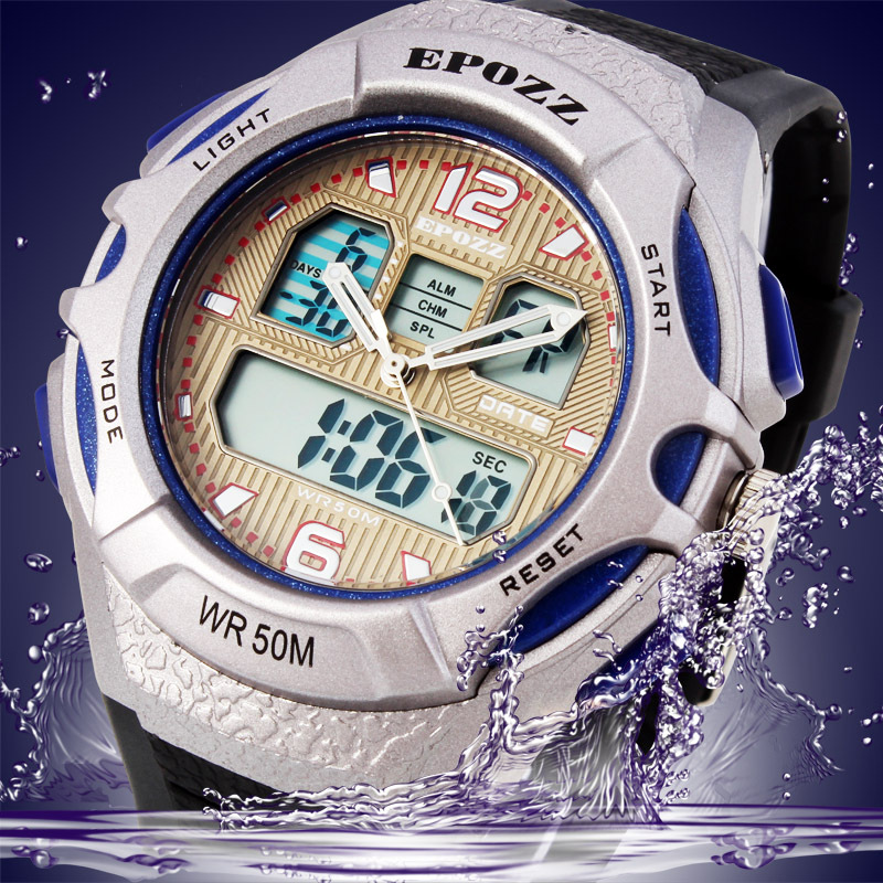 Bien vendido 2014 relojes de moda para caballero relojes