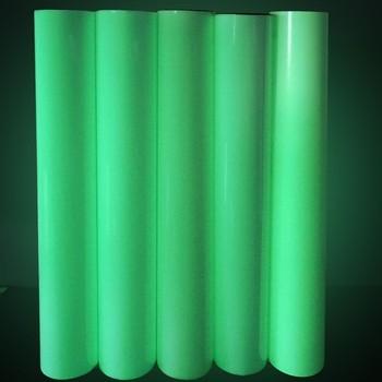 Photoluminescent Tape Glow In The Dark Stick On Safety