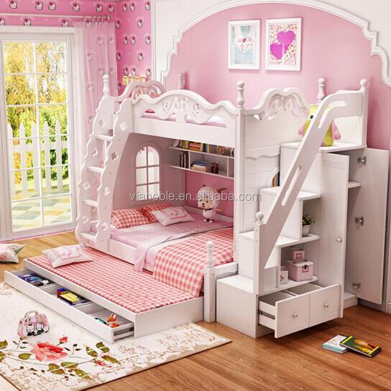 Crianças Dos Miúdos Usados Mobiliário Camas De Beliche Para As Crianças Chit Bebê Duplo Buy Mobiliário Bebê Crianças Beliche Cama De Beliche Product On Alibaba Com