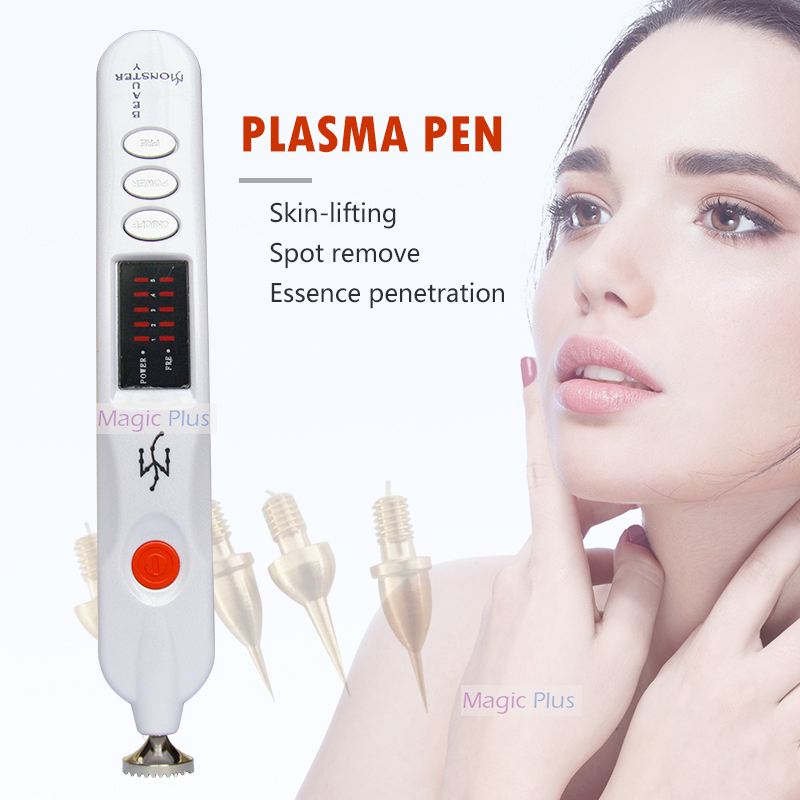 Newest Korea Beauty Monster Plasma Pen Eye Lifting For Spot Skin