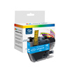 LC3619 refillable printer ink cartridge with clips