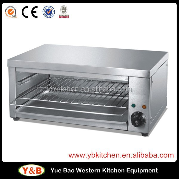 Stainless Steel Electric Commercial Kitchen Equipment Salamander Price    Buy Kitchen Equipment Salamander,Electric Kitchen Equipment Salamander,Commercial  ...