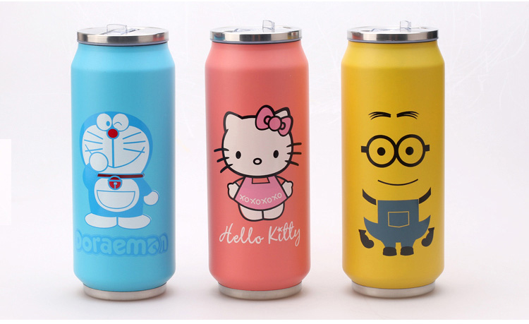 №promotion Stainless Steel Anime Baymax 1314 1314 Kt Coke