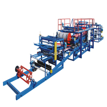 Eps Sandwich <span class=keywords><strong>Panel</strong></span> <span class=keywords><strong>thermische</strong></span> isolatie Roll Forming <span class=keywords><strong>Machine</strong></span> Productielijn