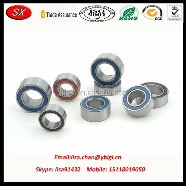 Customize various anodized knobs with unthreaded through hole