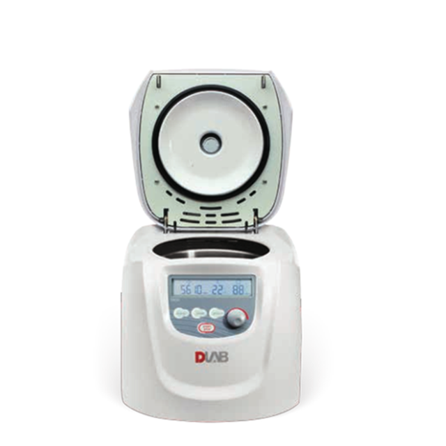 D3024 High Speed Micro Lab Centrifuge - Buy Bench High Speed ...