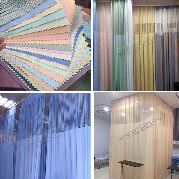 Office Cubicle Curtains, Office Cubicle Curtains Suppliers And  Manufacturers At Alibaba.com