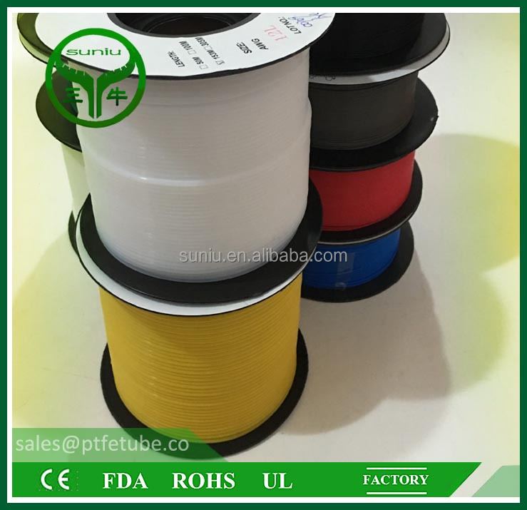 TUBE PTFE Manchon POUR bobines et transformateurs/sales@ptfetube.co